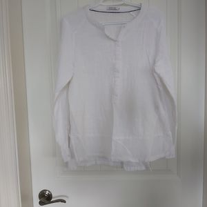 KENNETH COLE  REACTION BLOUSE// B2A